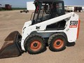 2007 Bobcat S130 Skid Steer