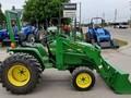 2001 John Deere 790 Tractor