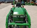 2009 John Deere 3005 Tractor
