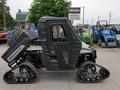 2008 Polaris Ranger 700 EFI ATVs and Utility Vehicle