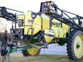 2009 Bestway Field Pro IV 1000 Pull-Type Sprayer