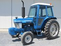 1985 Ford 6610 Tractor