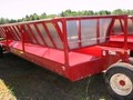 2017 Meyer P240 Feed Wagon