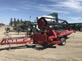 1998 Case IH 8210 Pull-Type Windrowers and Swather