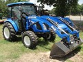 2016 New Holland Boomer 41 Tractor