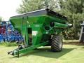 2018 Demco 850 Grain Cart