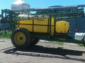 2009 Summers Manufacturing Ultimate NT Pull-Type Sprayer