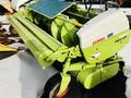 2011 Claas PU380HD Forage Harvester Head