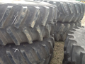 Firestone 650/85R38 Float Wheels / Tires / Track