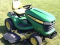 2009 John Deere X534 Lawn and Garden