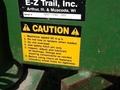 E-Z Trail 680 Header Trailer