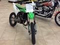 2014 Kawasaki KX100 ATVs and Utility Vehicle
