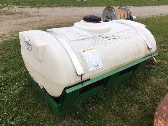2006 Ag-Chem Tank Tank