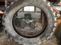 2008 Firestone Tires Wheels / Tires / Track
