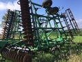 2000 John Deere 726 Soil Finisher