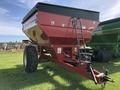 Unverferth 572 Grain Cart