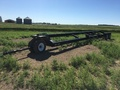 2014 MD Products Stud King 38 Header Trailer