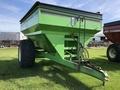 Parker 6500 Grain Cart