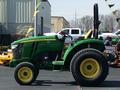 2014 John Deere 4044R Tractor