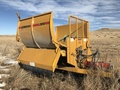 2012 Haybuster 2650 Grinders and Mixer