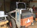 Bobcat 753 Skid Steer