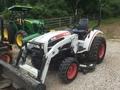 2010 Bobcat CT235 Tractor