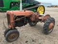 1947 Allis Chalmers C Tractor