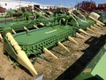 2007 Krone EasyCollect 7500 Forage Harvester Head