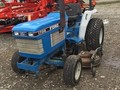 1992 Ford 1720 Tractor