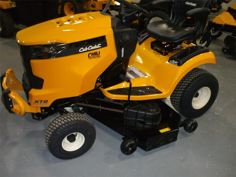 Used Cub Cadet XT2 LX54 FAB Lawn and Garden for Sale