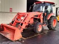 2012 Kubota L6060 40-99 HP