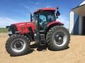 2014 Case IH Puma 145 CVT Tractor