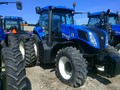 2012 New Holland T8.300 Tractor