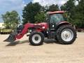 2014 Case IH Puma 130 Tractor