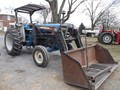1987 Ford 5900 Tractor