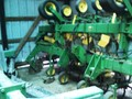1991 John Deere 85 Cultivator