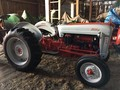 1955 Ford 801 Tractor