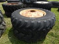 Goodyear 18.4-38 Wheels / Tires / Track