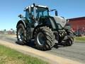 2015 Fendt 826 Vario Tractor