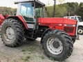 1992 Massey Ferguson 3690 100-174 HP