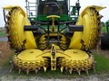 2014 John Deere 778 Forage Harvester Head
