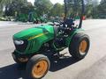2008 John Deere 2720 Tractor
