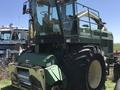 1998 John Deere 6850 Self-Propelled Forage Harvester