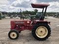Mahindra E350-DI Tractor
