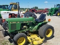1983 John Deere 650 Tractor