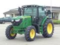 2014 John Deere 6115R 100-174 HP