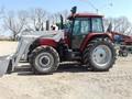 2003 Case IH MXM130 Tractor