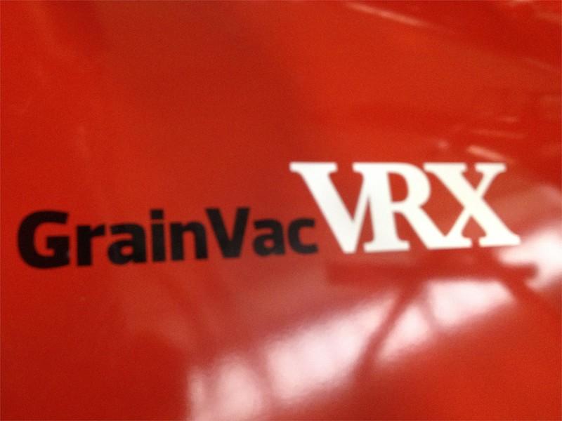 2018 Rem VRX Grain Vac