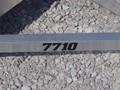 2021 Aluma 7710 Flatbed Trailer