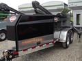 2018 Thunder Creek FST990 Fuel Trailer